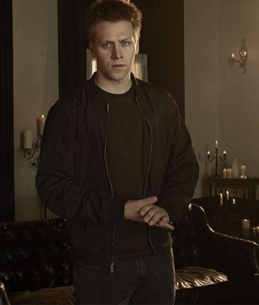 Liam Walsh Jacket