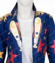 Birds of Prey Harley Quinn Blazer