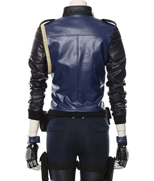 Sonya Blade Mortal Kombat 11 Jacket