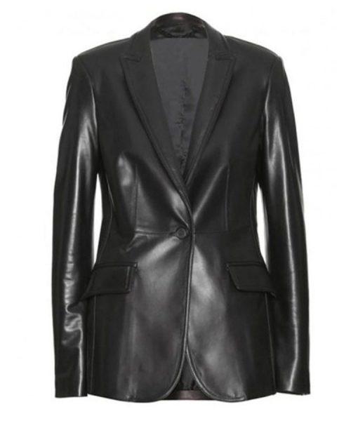 Natasha Romanoff Blazer Jacket