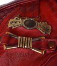 Nebula Leather Jacket