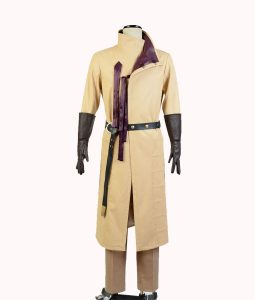 Jaime Lannister Game Of Thrones Coat