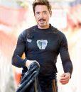 Robert Downey Jr Avengers Infinity War Shirt