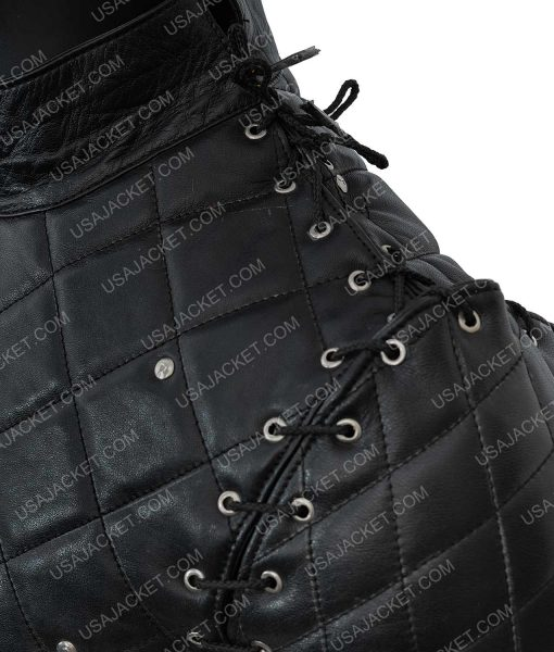 Samwell Tarly Quilted Jacket