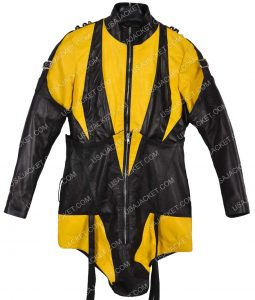 Watchmen Malin Akerman Costume