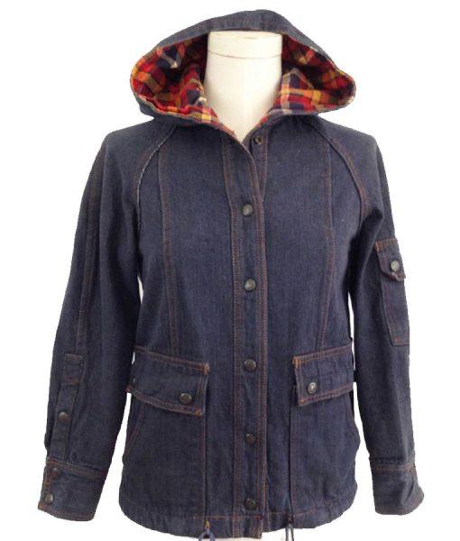 Stranger Things Dustin Herderson Jacket