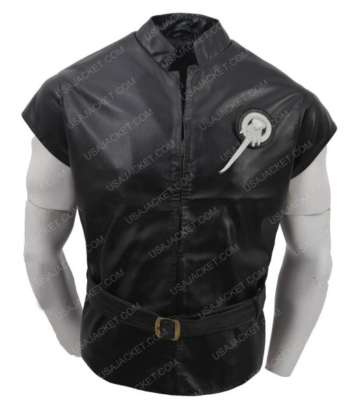 Tyrion Lannister Leather Vest