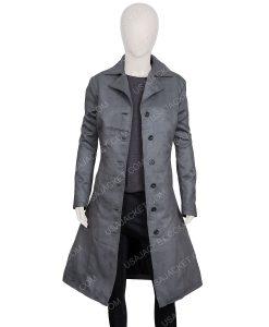 Dark Phoenix Sophie Turner Coat