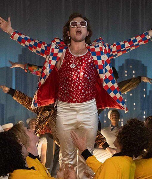 Rocketman Elton John Blazer