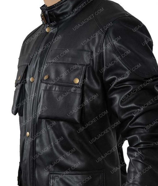 24 Live Another Day Jacket