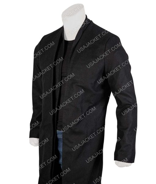 Sonic The Hedgehog Trench Coat