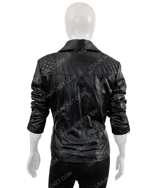 Batwoman Ruby-Rose Moto Leather Jacket