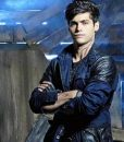 Alec Lightwood Shadowhunter S03 Jacket