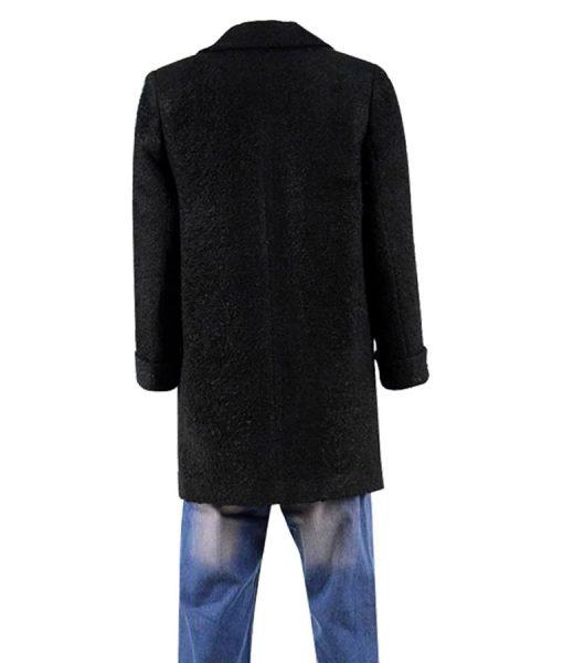 Stranger Things Eleven Coat