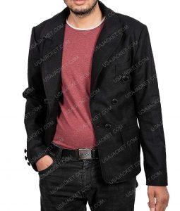 David Tennant Good Omens Jacket