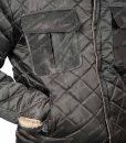 Hunter Killer Quilted Jacket