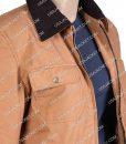 Orange Is The New Black Brown Jacket
