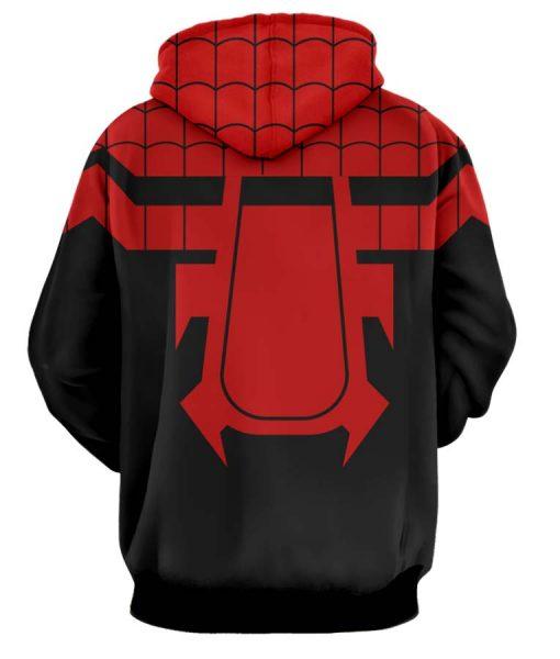 Spider-Man The Superior Hoodie
