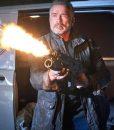 Terminator 6 Arnold Schwarzenegger Jacket