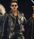 Adam Lambert Concert 2018 Jacket