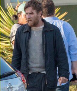 Doctor Sleep Danny Torrance Cotton Jacket