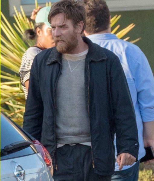 Danny Torrance Jacket