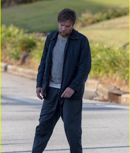 Danny Torrance Doctor Sleep Jacket