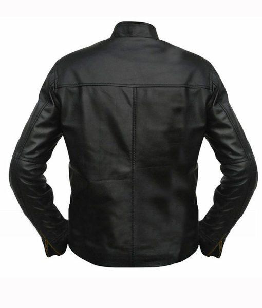 Vin Diesel Fast and furious 6 black Jacket