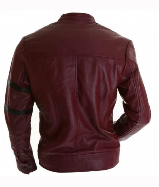 Fast And Furious 6 Vin Diesel Leather Jacket