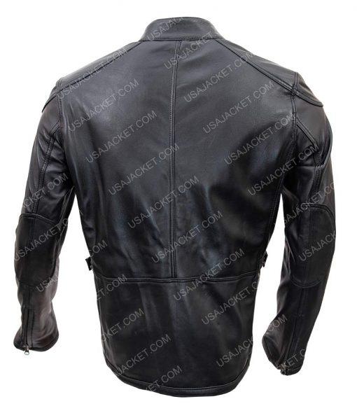 Gerard Butler Leather Jacket