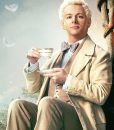 Good Omens Aziraphale White Coat