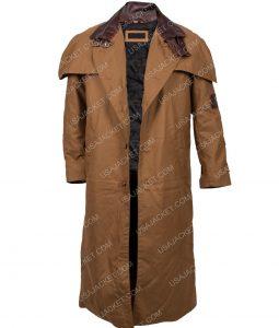Hellboy 2 Duster Coat