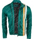 Hughie Campbell Jacket