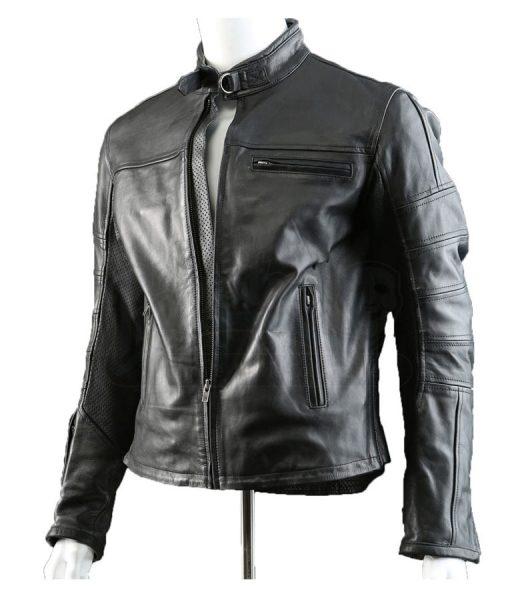 John Connor Jacket Terminator Ganisys Jacket