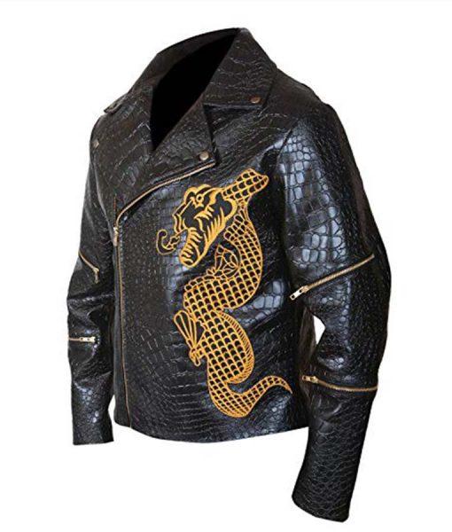 Killer Croc Double Rider Jacket