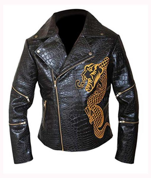 Killer Croc Motocycle Jacket