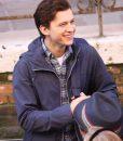 Peter Parker Hooded Jacket