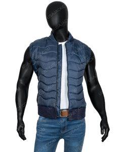 Omari Hardwick Power Vest