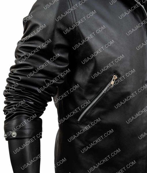 Joseph Sikora Power Hooded Jacket