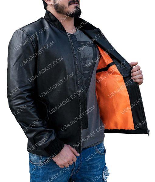 Power Tommy Egan Jacket