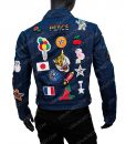 Rocketman Denim Jacket