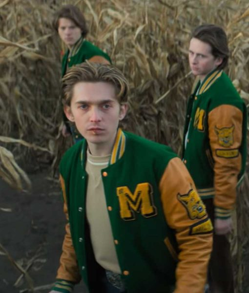 Scary Stories to tell in the dark Tommy Letterman Jacket (2)