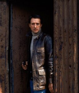 Roy Scheider The Seven-ups Jacket