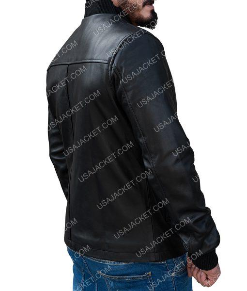 Tommy Egan Power Bomber Jacket