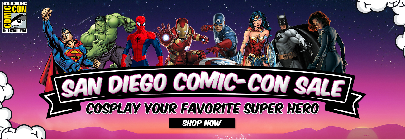 Save $22 on Spiderman Jackets