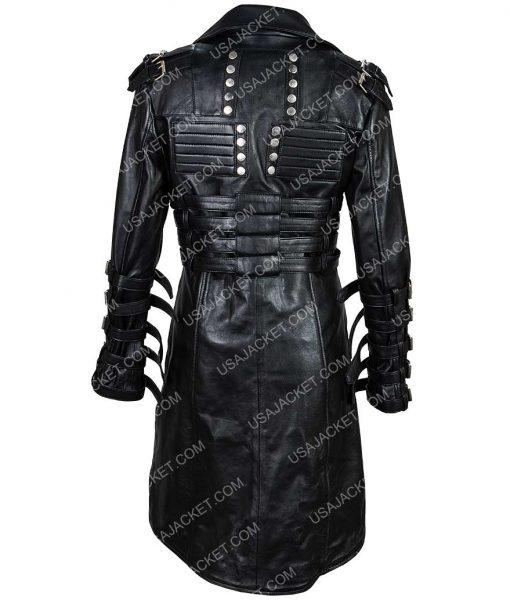 Syndicate Emma Thalos Coat