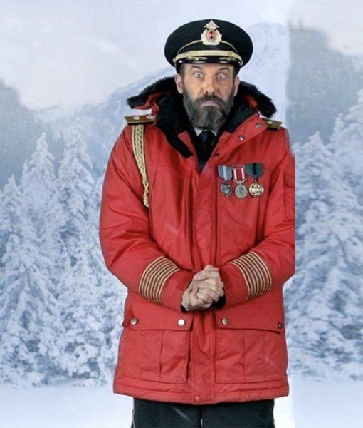 Captain Obvious Jacket