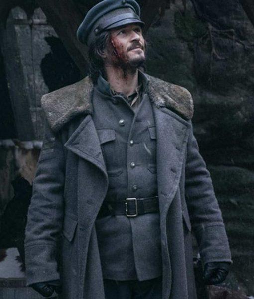 Rycroft Philostrate Duster Coat
