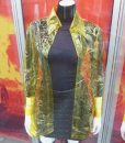 Blade Runner 2049 Joi Yellow Jacket