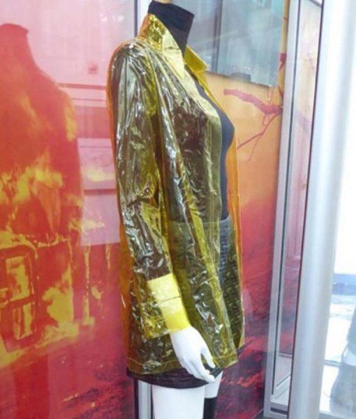 Joi Blade Runner 2049 Ana De Armas Yellow Jacket